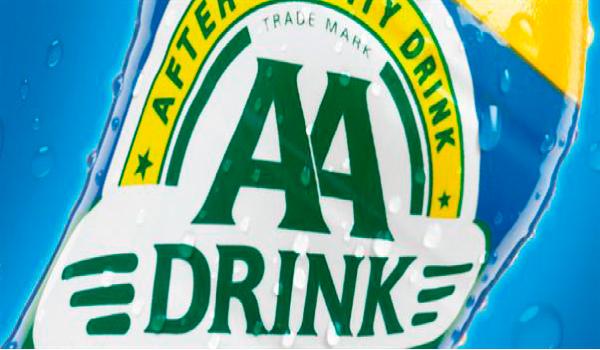 AA-Drinks