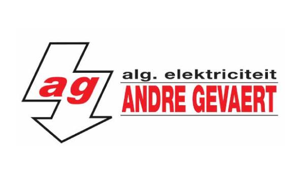Andre Gevaert