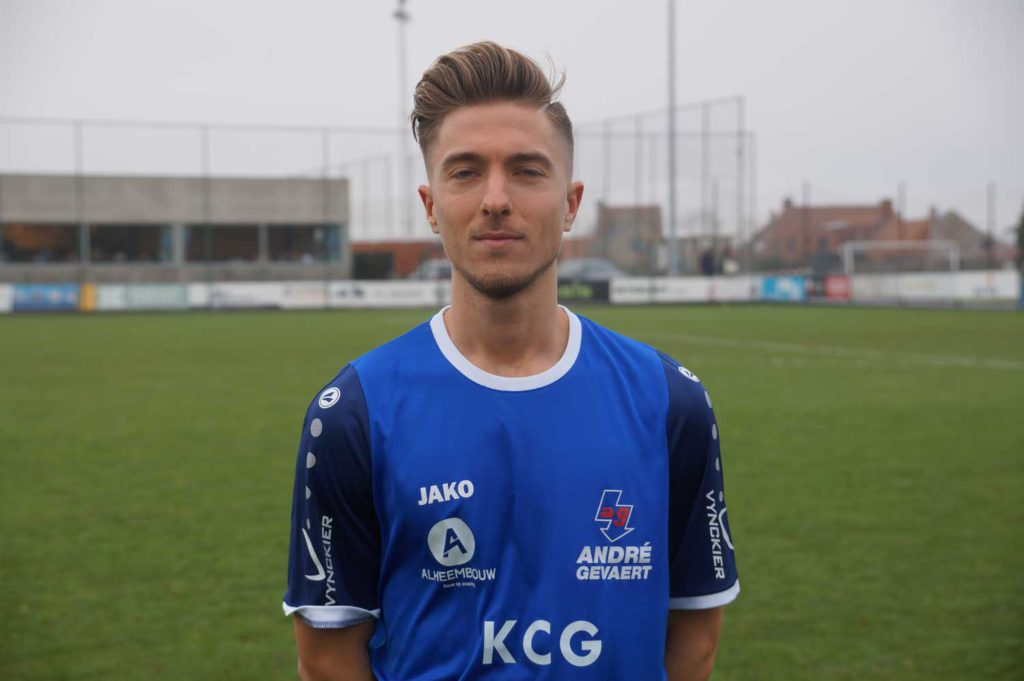 Arne Vanelslander