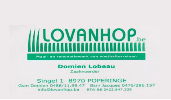 Lovanhop