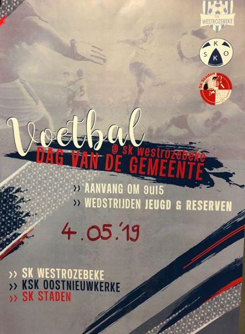 Dag van de voetbalgemeente