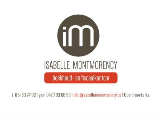 Isabelle Montmorency