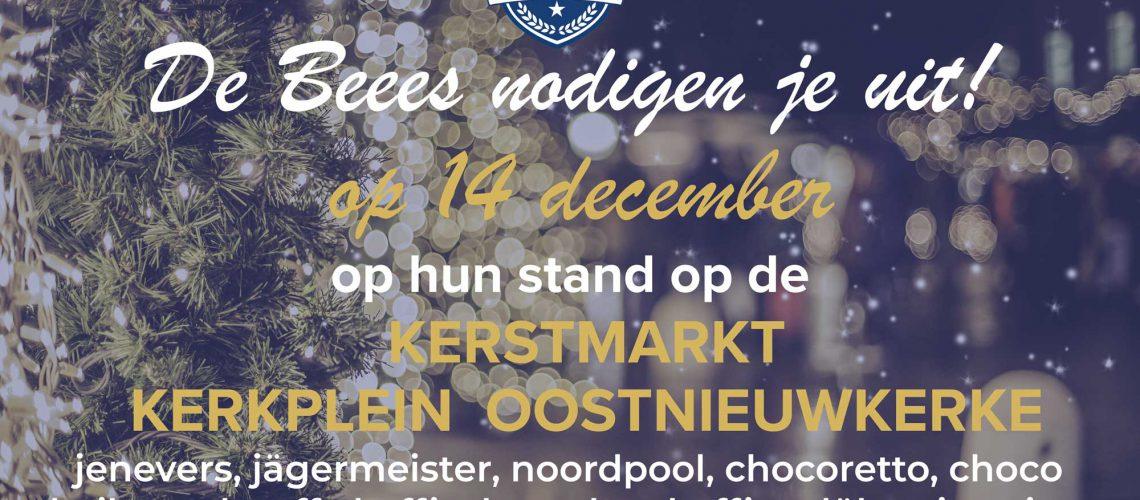 De-Beees-kerstmarkt